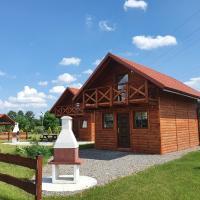 Ośrodek Wypoczynkowy Słoneczny Brzeg, hotel near Rzeszów-Jasionka Airport - RZE, Rzeszów