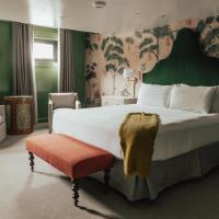 The Winston Solvang, hotel in Solvang