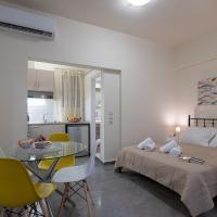 Luxury Apts Heraklion Center