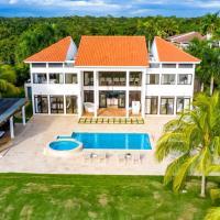 Villa in Casa de Campo