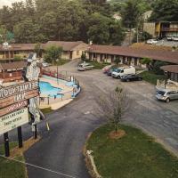 The Mountaineer Inn - Asheville