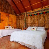 Rancheria Utta, hotel in Cabo de la Vela