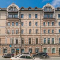 Apartments on 51 Svetlanskaya street