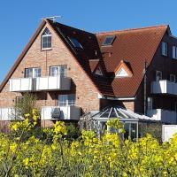 Hotel Friesenhus, Hotel in Carolinensiel