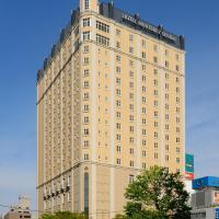 ホテルモントレ仙台、仙台市のホテル