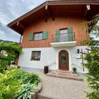 Villa Alpenoase