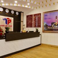 Buon Ma Thuot Hotel, hotel in Buon Ma Thuot
