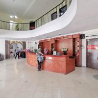 The Zuley Heritage Hotel, hotel in Kuala Perlis