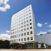 尾道国際ホテル、尾道市のホテル
