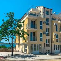 Семеен хотел Сирена, hotel in Ahtopol