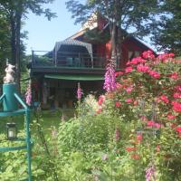 Country Inn Canadian House