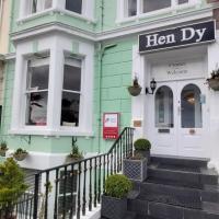 Hen Dy, hotel in Llandudno