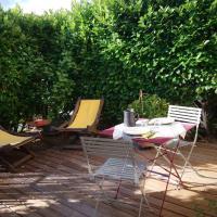 Chez vous chez nous, hotel in Saint-Orens-de-Gameville
