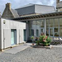 Tiny house au cœur de Bayeux