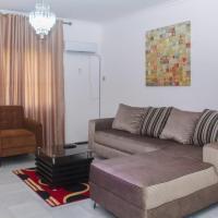 Luxury Furnished 2 Bedroom Flat