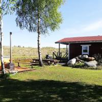 Beautiful private cabin near Tartu, hotell sihtkohas Külitse