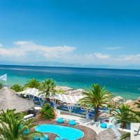 Kohylia by La Scala Beach: Limenas'ta bir otel