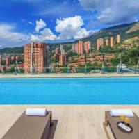 Novotel Medellín El Tesoro, hotel en Medellín