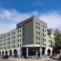 Ibis Kazan Hotel, hotel in Kazan