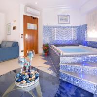 Hotel Ristorante Toscana, hotell i Alassio
