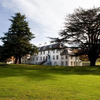 Moness Resort, hotel in Aberfeldy