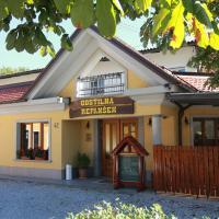 Penzion Repanšek, hotel in Radomlje