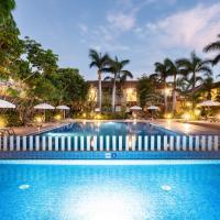 Residencial El Llano, hotel en Valle Gran Rey