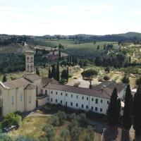 Villa Castiglione, hotel a Impruneta