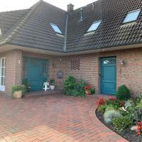 Landhaus Kämmer, hotel in Neuenkirchen