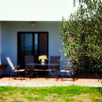 Summer villa Anemi-close to sea