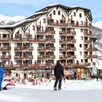 Résidence Pierre & Vacances Le Britania, hotel in La Tania
