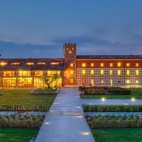 Hotel Veronesi La Torre, hotel near Verona Airport - VRN, Dossobuono