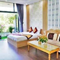 Minh Hung Apartment & Hotel