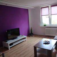 Tinka - Apartament