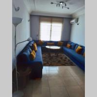 Appartement de luxe RABAT AGDAL