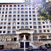 İstanbul Houses Hotel Kurtkoy