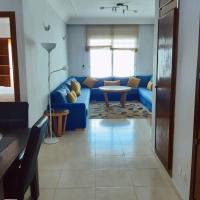 Appartement de Luxe RABAT