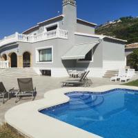 LUX Villa in Javea