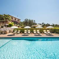 Agriturismo Amina, Winery & Hiking, hotel a Vagliagli