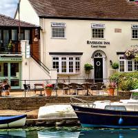 Riverside Inn, hotel in Ely
