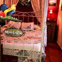 Rural house La Quinta de Maluromantic Getaways in Cuenca 4