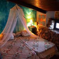 La Quinta de Malu Charming and Romantic getaway in Cuenca