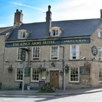 The Kings Arms Hotel, hotel in Chipping Norton