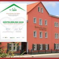 Residenz Am Schloss, hotel v Drážďanoch