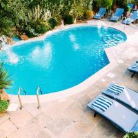 The Club Hotel & Spa Jersey, hotel in Saint Helier Jersey