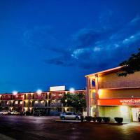 Extend-A-Suites Albuquerque West, hotel in Albuquerque