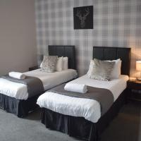 Kelpies Serviced Apartments McDonald- 2 Bedrooms