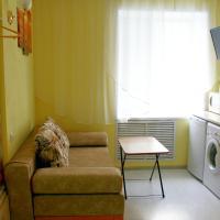 Apartment on Prospekt Kirova 61