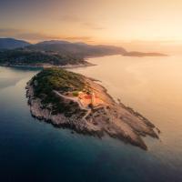 Villa Lighthouse Vis