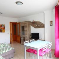 Apartamento frente a LA NAU Playa Puerto de Sagunto